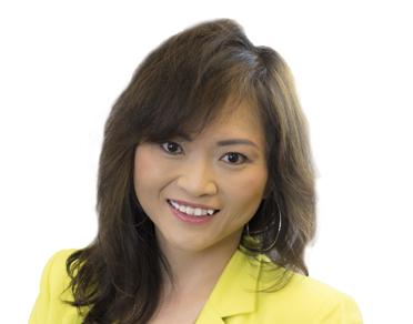 Katheryn C Huynh